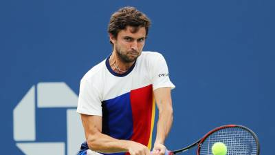 Untroubled by lack of results, Gilles Simon keen to keep at it in 2018