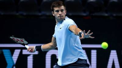 Seeds Carreno Busta and Berdych suffer early exits at Doha
