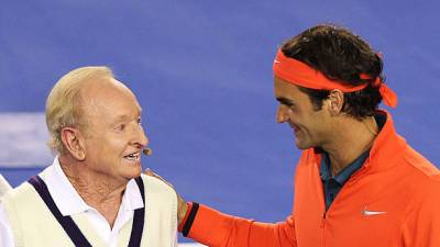 Record-chasing Federer and home-hope woe