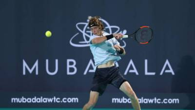 Hyeon Chung withdraws from New York Open due to blister issue