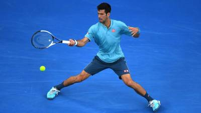 Australian Open draw: Djokovic & Wawrinka pose threat to Zverev