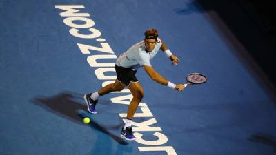 Juan Martin del Potro beats Shapovalov in straight sets