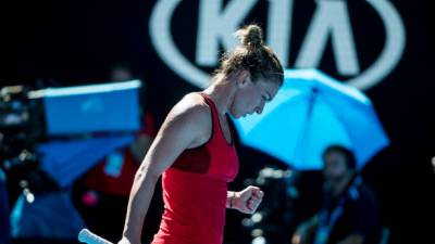 Australian Open day one: Nadal storms through but Williams is out