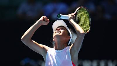 Wimbledon champion Garbine Muguruza out of Australian Open