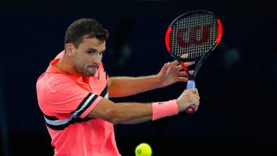 Grigor Dimitrov withstands stern Andrey Rublev test to reach last 16