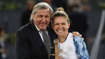 Nastase ban reduced by eight months, fine increased
