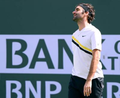 Roger Federer and the art of not knowing how to lose