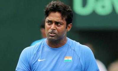 Leander Paes Says He Thought of Quitting Tennis Several Times