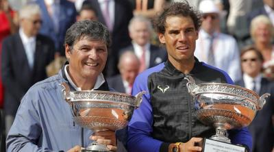 Toni Nadal Says Rafa Nadal will win 11th Roland Garros Title