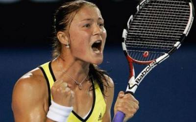Former world no. 1 Dinara Safina says she has no plans to return to tennis yet but hesitates to say she has retired