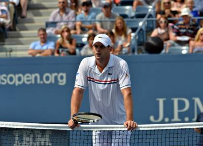 Kim Clijsters and Andy Roddick