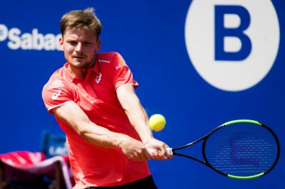 ATP Barcelona: Goffin performs miracle escape. Bautista Agut edges Karlovic
