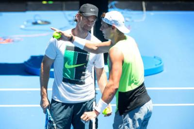 Rafael Nadal, Carlos Moya to attend special event