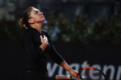 Why were Simona Halep and Sloane Stephens' recent wildcard requests denied?