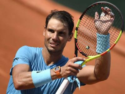 Rafael Nadal Says He Would Like to Vote Again in Spanish Elections