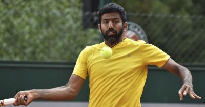 Rohan Bopanna Receives IOC Sports Icon Award