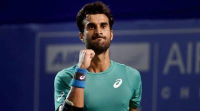 Yuki Bhambri Surprised at Exclusion from Target Olympic Podium Scheme