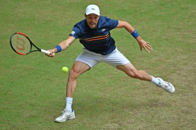 Bautista Agut should be ready for Gstaad, Andrey Kuznetsov is still injured