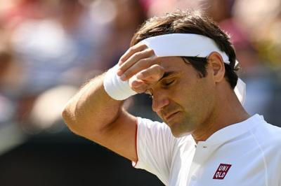 Roger Federer should plan to play until he is 43 years old - Mats Wilander