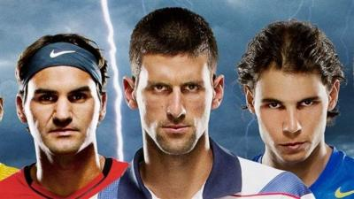 Federer, Nadal, Djokovic: who has played the most Grand Slam finals?
