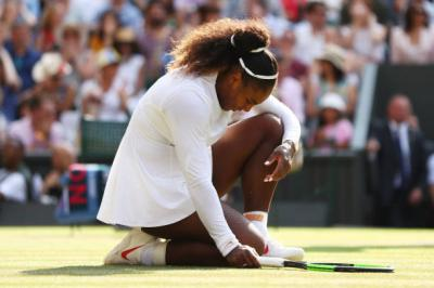 Serena Williams will win two more Grand Slams, says a tennis legend