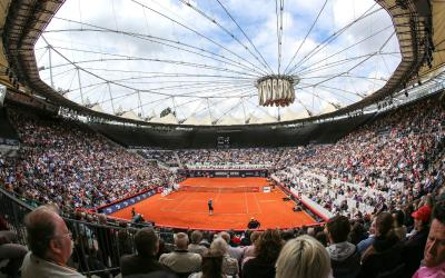 ATP Hamburg keeps losing top players, another withdrawal announced