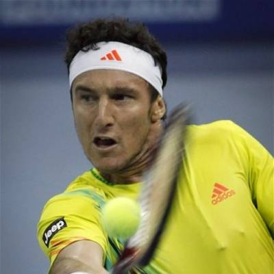 ATP Kuala Lampur - Juan Monaco ends Nishikori´s run to reach final