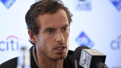 Andy Murray would rather be a coach than a commentator