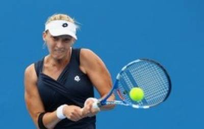 WTA Strasbourg - Lucic reaches first quarter-final since 1999 Wimbledon