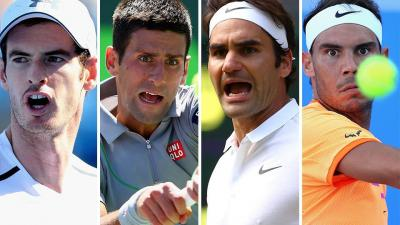 As the debate for changes in tennis rages on, the Big Four weigh in