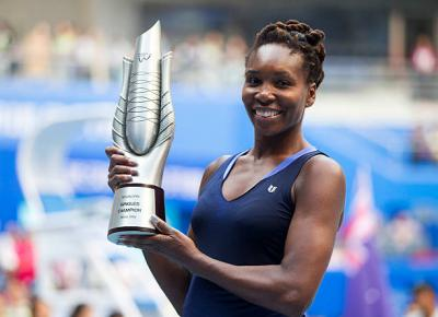 Venus Williams withdraws from Wuhan, explains why