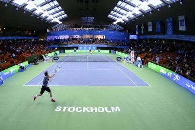 ATP Stockholm - DRAW: Isner, Fognini and Tsitsipas lead the field
