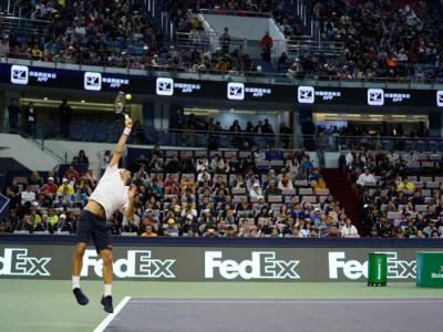Rolex Shanghai Masters explains how they plan to fill grounds in 2019