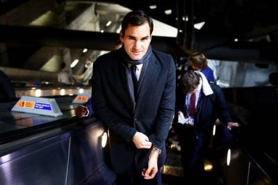 Roger Federer reveals his two disappointments about 2018 season