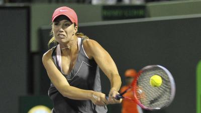 WTA: Danielle Collins leads the movers of the year