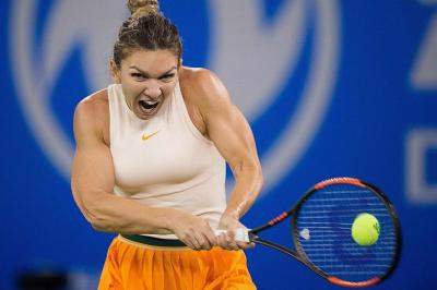 2018 WTA Review: Simona Halep and Angelique Kerber are the best returners