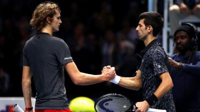ATP Finals preview: Novak Djokovic wants the record and crown!