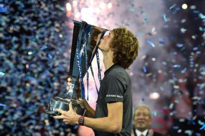 Are ATP and WTA year-ending Finals becoming a tournament for outsiders?