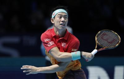 Kei Nishikori is back, but is it enough to help him win titles?