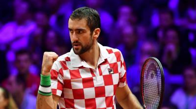 Marin Cilic's 2018: A year to remember