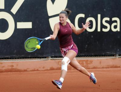 WTA Spotlight: Top 100 debutants - Dalila Jakupovic