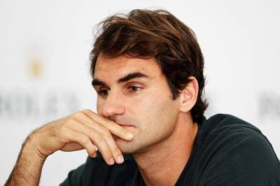 ATP BERCY- Roger Federer pulls out of event: ´It would be too much.´ The Swiss will lose number 1.