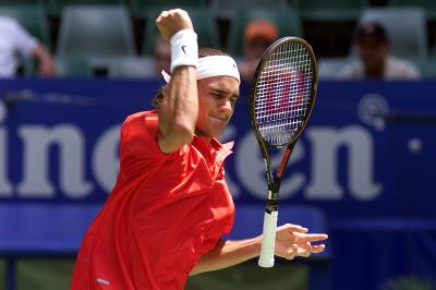 How important is the mind? Let's analyse Roger Federer and his change
