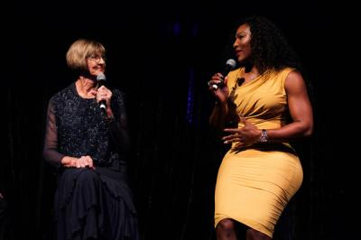 Margaret Court on Serena Williams Chasing Her Record of 24 Grand Slams