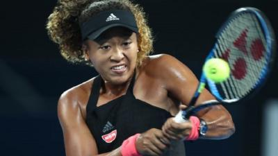 WTA Brisbane: Naomi Osaka will meet Lesia Tsurenko in the semifinalsq