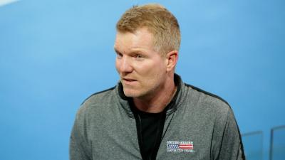 Jim Courier Gets Excited Commentating & Watching Top Players Chase History