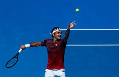 Roger Federer: 'I was a bit shocked about Andy Murray's announcement'
