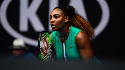 Australian Open: In clash of generations, Serena Williams beats Yastremska