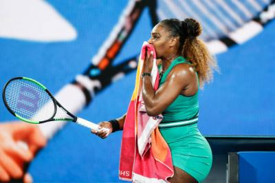 Williams to keep playing until she doesn't get Margaret Court - Roddick