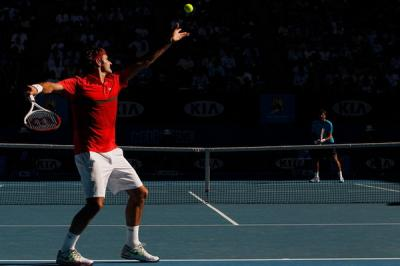 On this day: Roger Federer plays 1000th ATP match against del Potro
